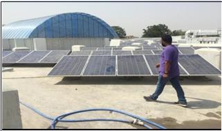 solar street light manufacturer in Ghaziabad