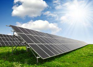 Solar street light manufacturer in Delhi